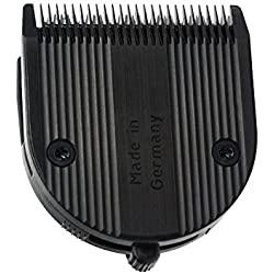 Wahl Professional Animal 5-in-1 Diamond Blade for Wahl's Arco, Bravura, Chromado, Creativa, Figura, and Motion Pet, Dog, and Horse Clippers (#41854-7526)