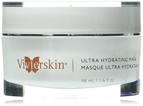 VivierSkin Ultra Hydrating Mask, 1.6 Fluid Ounce by Vivierskin