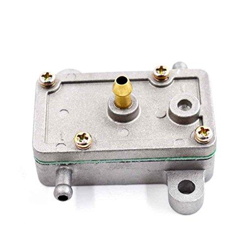 (Fuel Pump for Ski-Doo 1984-1994 Safari 1984-1988 Safari 377E 1984-1986 447 Sled Engine Accessories)