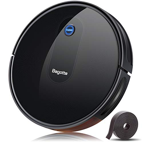Best Robotic Vacuums Buying Guide Gistgear