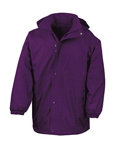 Risultato nbsp;giacca In R160 Stormdri Reversibile 4000 purple Purple nbsp;a Pile BCxqwBZr