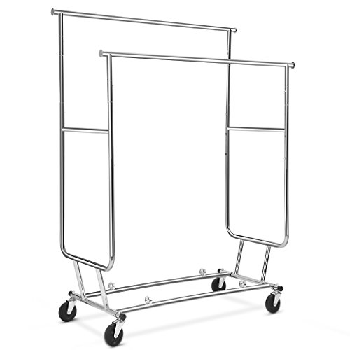 Freestanding Drying Rack - 4