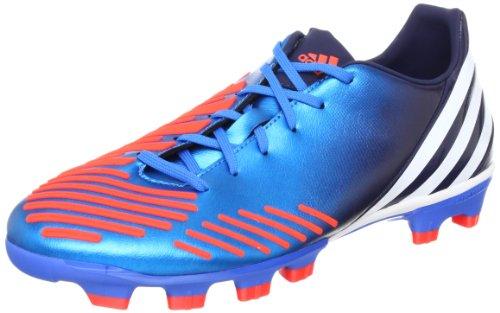adidas - Botas de fútbol de sintético para hombre azul azul