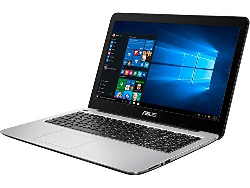 Asus Premium 15.6 Inch Full HD (1920 x 1080) Laptop, 7th ...