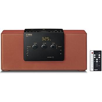 yamaha tsx b141 rr desktop audio system cd. Black Bedroom Furniture Sets. Home Design Ideas