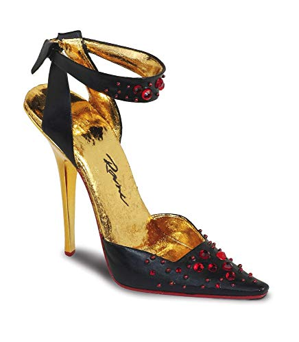 - Devil May Care Collectible Miniature Shoe - Just the Right Shoe by Raine