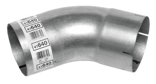 Walker 41640 Aluminized Exhaust Elbow Pipe