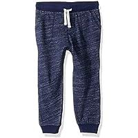 Gymboree Boys' Big Knit Jogger Pants
