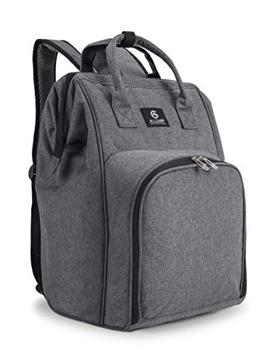 ALLCAMP Picnic Backpack for