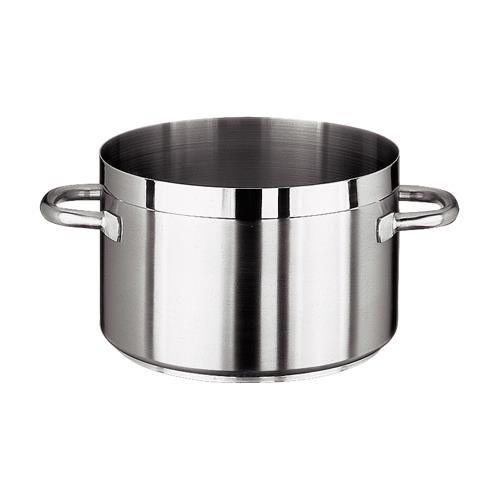 Vollrath (3212) 46-3/4 qt. Centurion Induction Sauce Pot