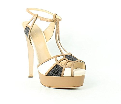 sergio-rossi-puzzle-a59400-maf176-var-camel-heels-womens-size-95-m-new-995