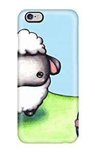 New Design On ANI-6681UYmwrxEY Case Cover For Iphone 6 Plus