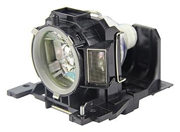 Link lkl0422 lámpara Compatible para proyector HITACHI CP-a3 ...