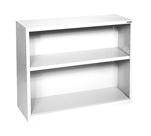 Ameriwood Home Hazel Kids 4 Shelf Bookcase, White