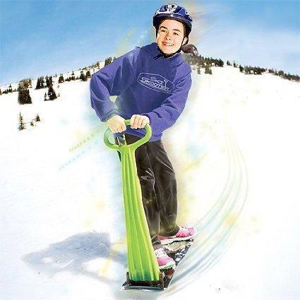 Geospace Ski Skooter