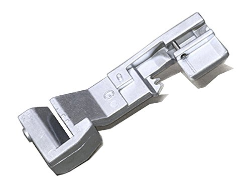 Babylock Ruffling Foot for Enlighten (BLE3ATW) etc other Over Lock Serger Machine BLE-RF