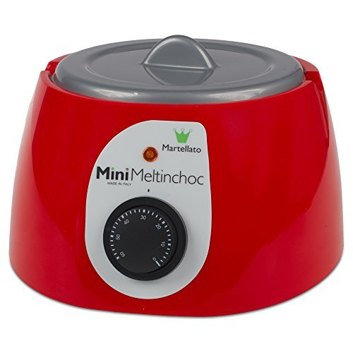 MARTELLATO Mini Meltinchoc 110v 1.8LT Capacity