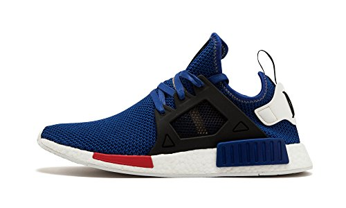 Ink xr1 NMD Fitness Homme adidas de Mystery Black Chaussures Red Noir Vivid wTq5Z8