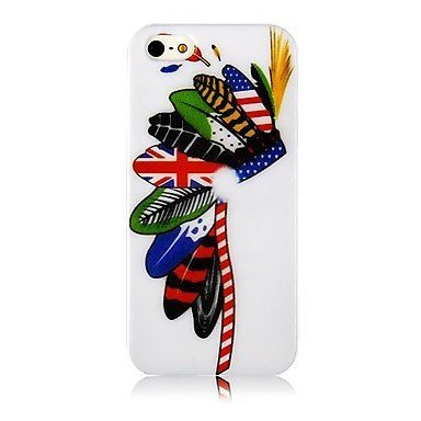 20 Indian Phone Case Custom Well-designed Hard Case Cover Protector For Iphone 5 (Razr Housing)