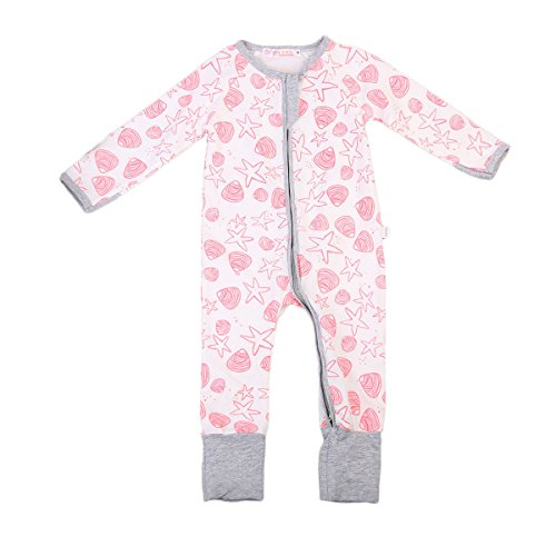 Coverall Pjs - 1