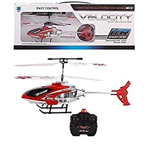 Plastic Rc Helicopter, Pack Of...