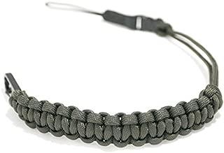 product image for DSPTCH Wrist Strap - Olive/Matt Black
