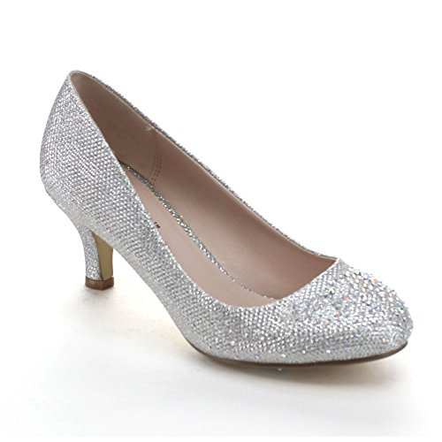 Buy bridal party dress shoes - 4