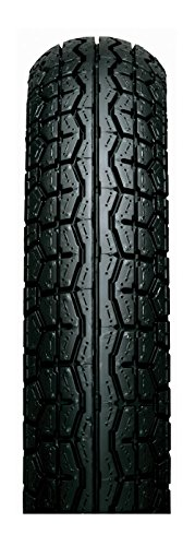 IRC GS-11 Grand High Speed Rear Tire (3.50-18 Tube Type)
