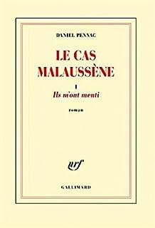 Le cas Malaussène 01 : Ils m'ont menti