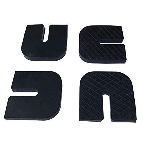Rubber Isolator Pads Shock Absorber Anti-Vibration Pads (Isolator Rubber)