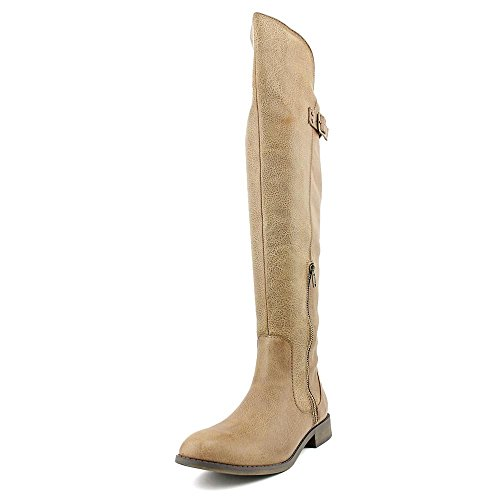 Unlisted Kenneth Cole - Beyond Time Tall Boots 6.5 M, Taupe
