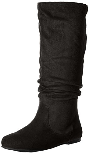 Brinley Boot Black Women's Co Slouch Brinley 02 X0rCZprqxw