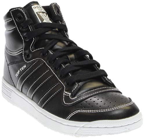 Adidas Gradeschool Top Ten Hi J Shoes