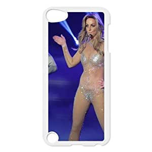 C-EUR Customized Print Britney Spears Pattern Hard Case for iPod Touch 5