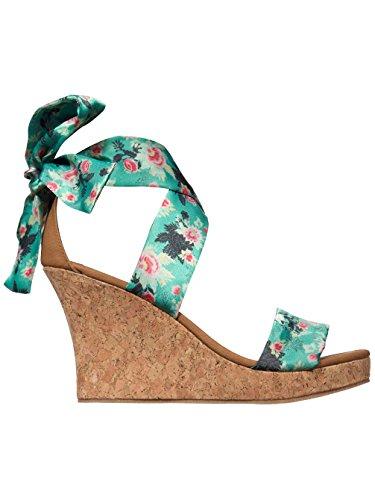 Billabong Schuhe - Sandalette Pretty Rebel - Floral Floral