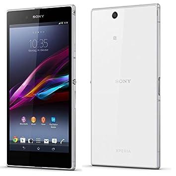 Sony Xperia Z Ultra - Smartphone YOIGO, Libre, Android (pantalla ...