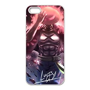 Ghastful fierce man Cell Phone Case for iPhone 5S