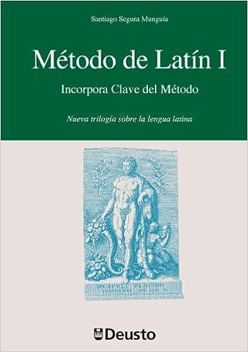 Metodo De Latin I Epub Descarga gratuita