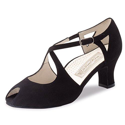 Werner Kern–Zapatos de baile para mujer Georgia 6