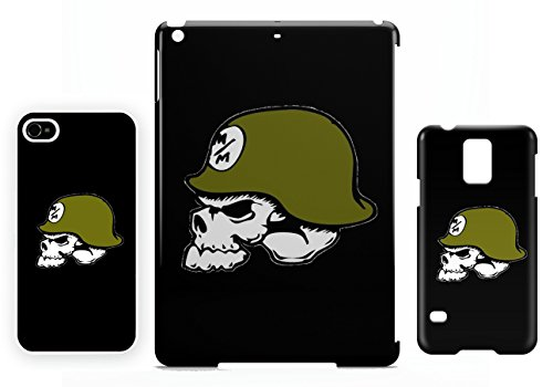 Metal mulisha iPhone 5 / 5S cellulaire cas coque de téléphone cas, couverture de téléphone portable