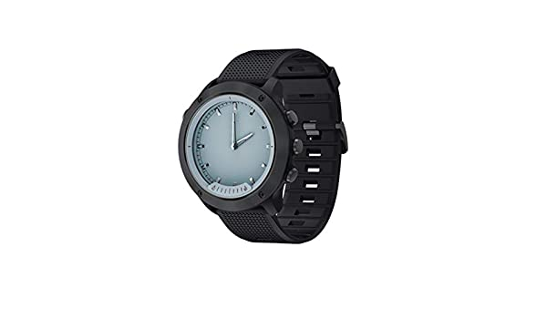 Alian bdo Smart Watch Pulsera Inteligente y Tradicional M5 ...