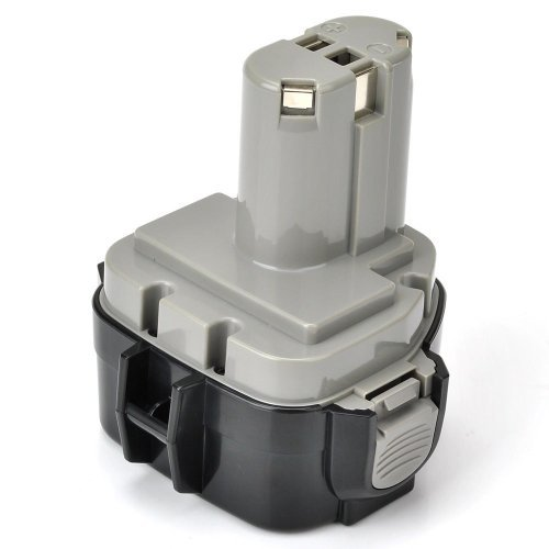 ExpertPower® 12v 3000mAh NiMh Extended Battery for Makita 1233 1234 1235 1235B 1235F 192696-2 192698-8 192698-A 193138-9 193157-5