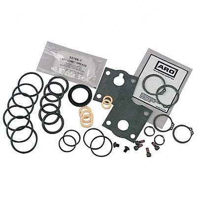 Aro Air Pumps - Aro Air Section Repair Kit