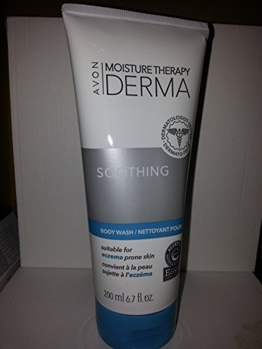 Avon Moisture Therapy Derma Soothing Body Wash