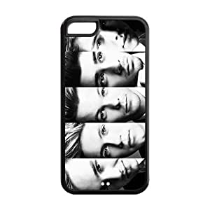 Customize One Direction Zayn Malik Liam Payn Niall Horan Louis Tomlinson Harry Styles Case for iphone5C JN5C-1474