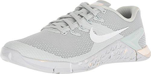 Nike WMNS Metcon 4 Womens 924593-007 Size 9