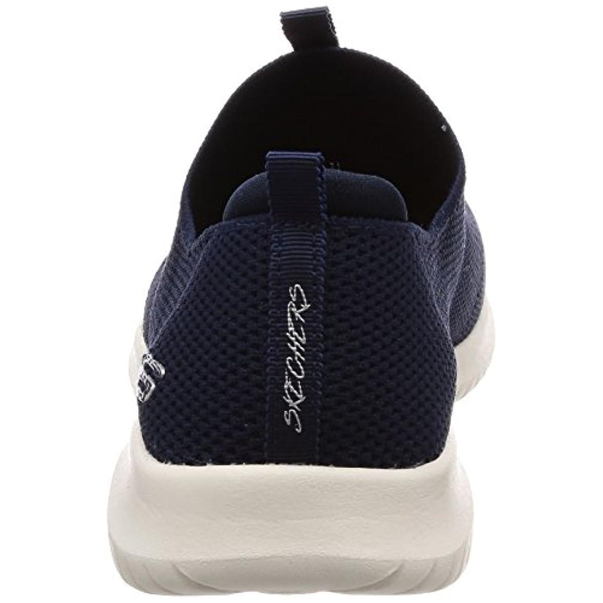 Skechers Ultra Flex-first Take Sneaker Infilare Donna