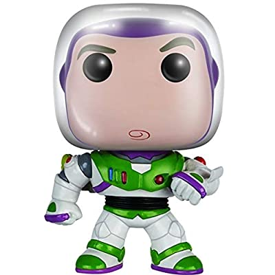 Disney Pixar: Toy Story - Buzz Lightyear
