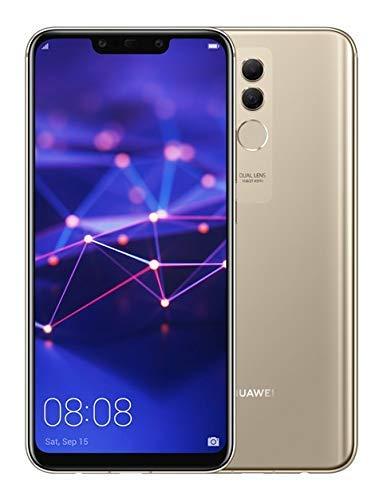 "Huawei Mate 20 Lite SNE-LX3 64GB (Factory Unlocked) 6.3"" FHD (International Version) (Platinum Gold)"