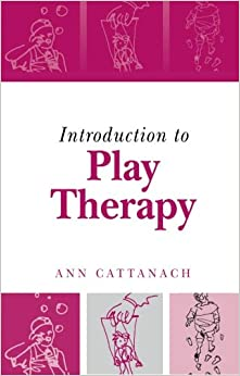 Book Introduction to Play Therapy